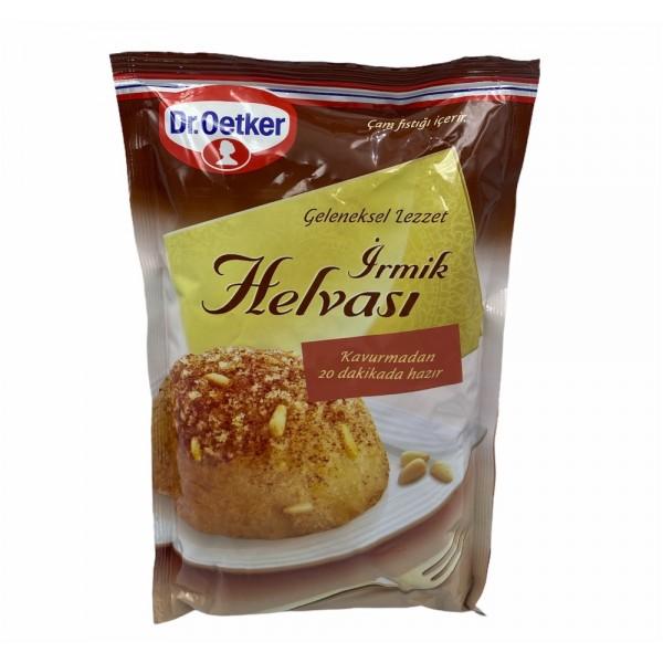 Dr Oetker Semolina Dessert 400g