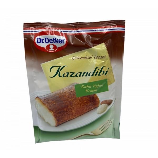 Dr Oetker Kazandibi Traditional Turkish Dessert