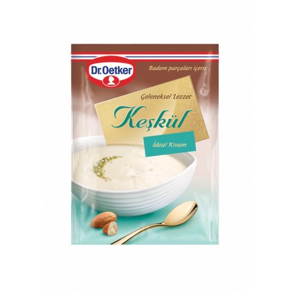 Dr Oetker Keskul Easy Make Dessert 139g