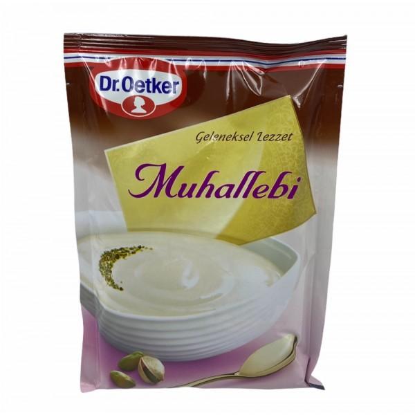Dr Oetker Traditional Muhallebi Dessert