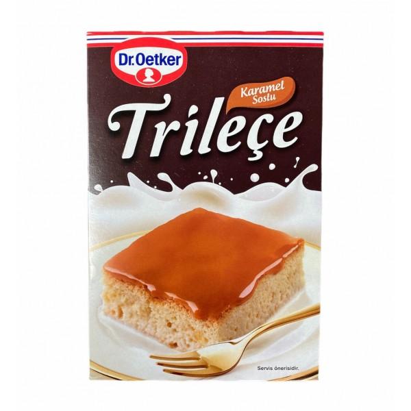 Dr Oetker Trilece Caramel Flavoured Easy Make Dessert 315g