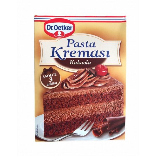 DrOetker Cake Cream With Cocoa 156g