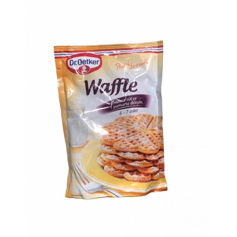 Dr Oetker Waffle 210g