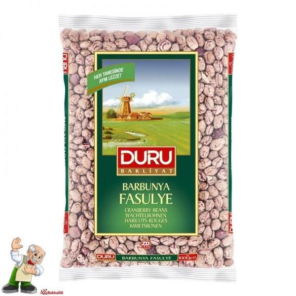 Duru Cranberry Beans 1000g