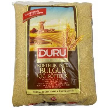 Duru Extra Fine Bulgur 2500g