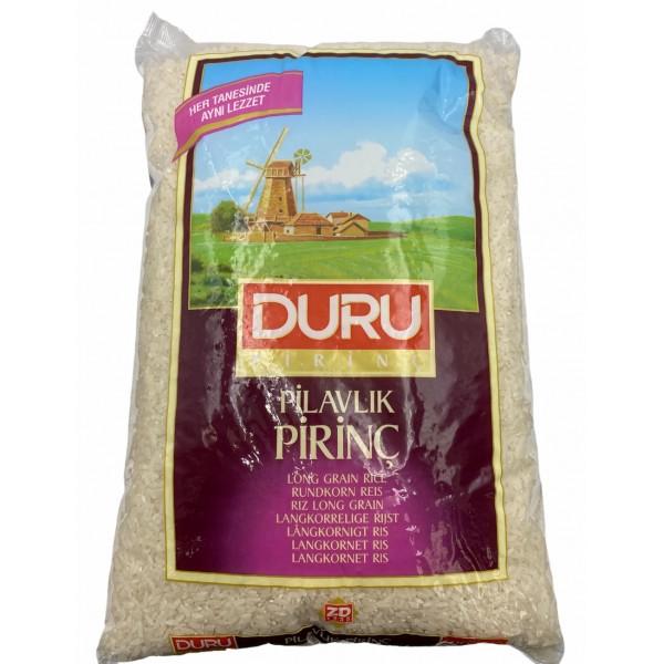 Duru Long Grain Rice 5kg