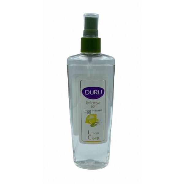 Duru Spray Lemon Cologne 150ml