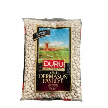 Duru White Beans 1kg...