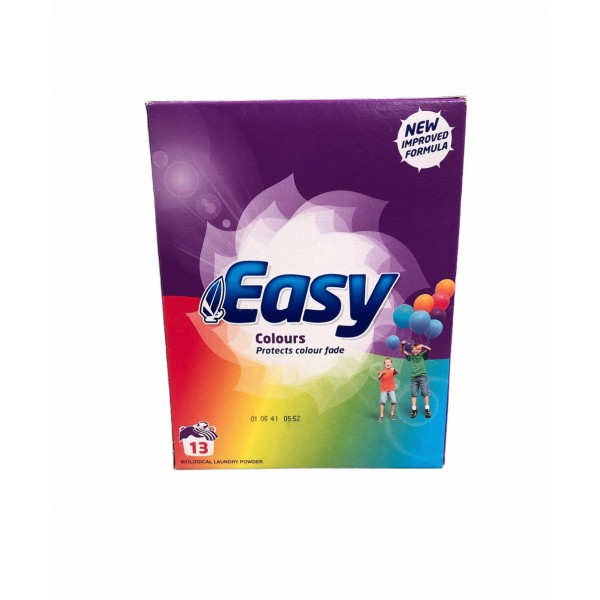 Easy Colours Protects Colour Fade 884g