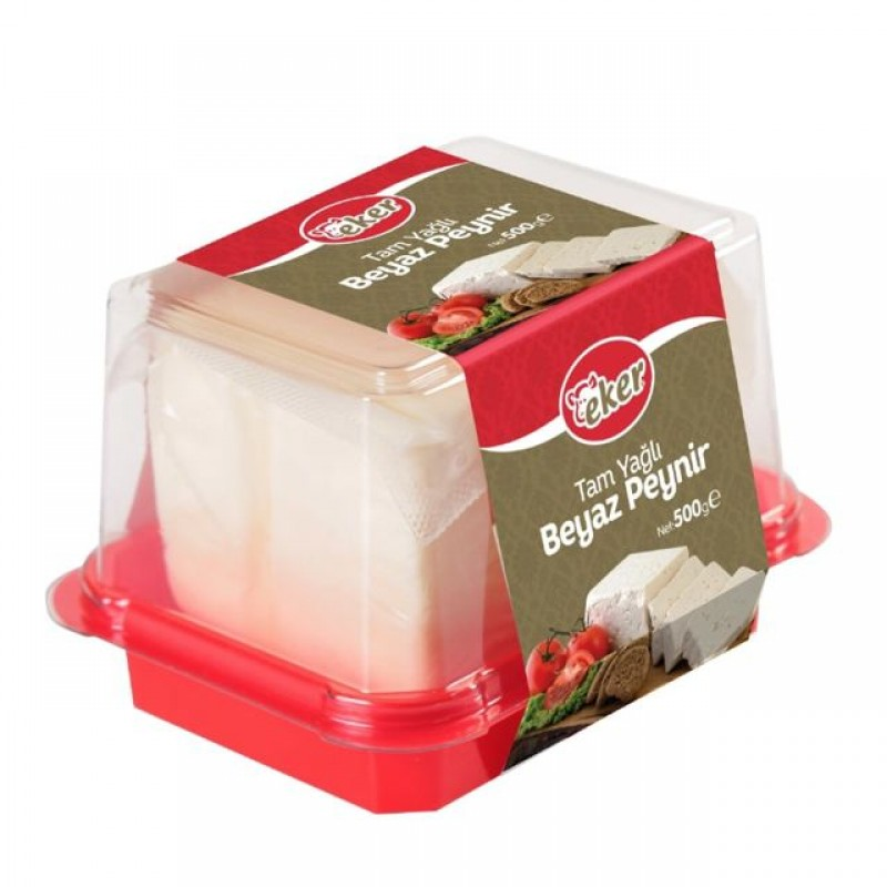 Eker Classic  White Cheese 500g