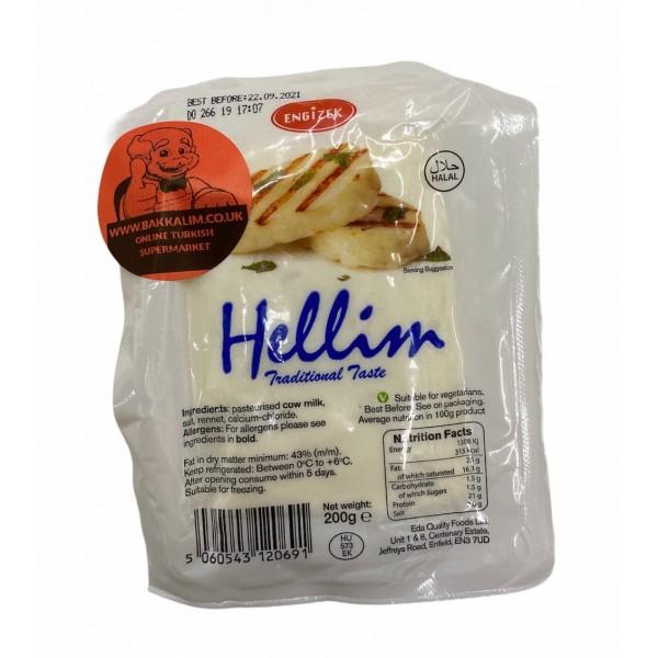 Engizek Hellim Cheese 200g
