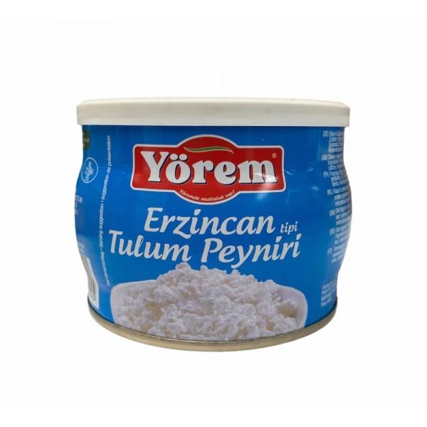 Yorem Erzincan Tulum Cheese 350g