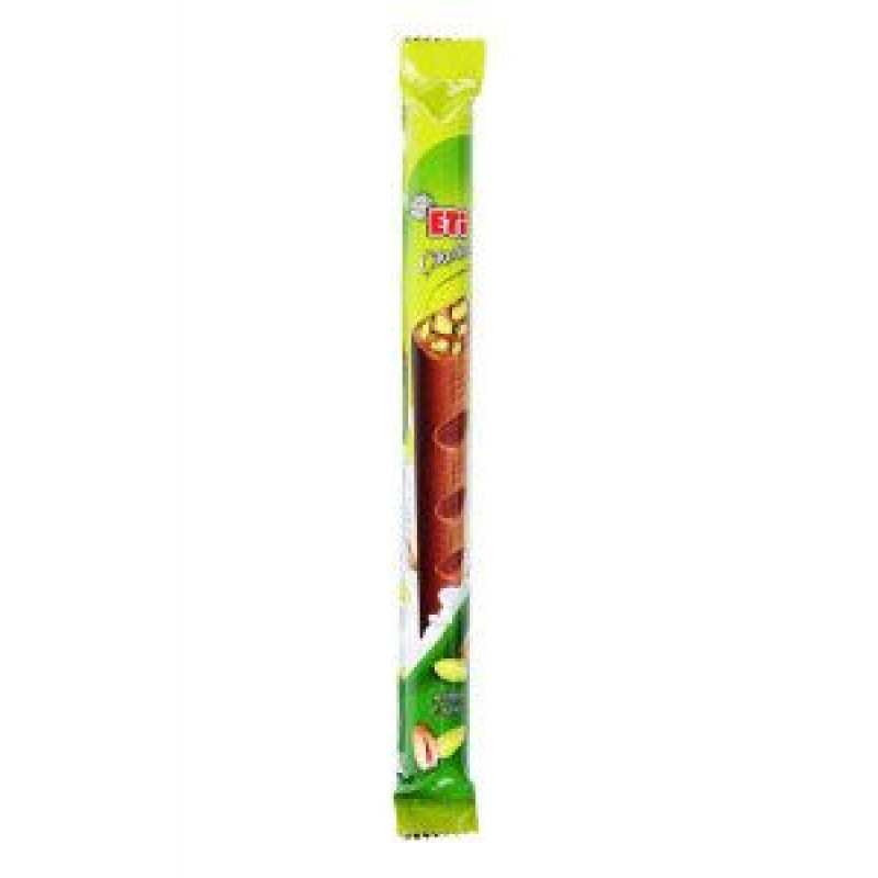 Eti Chocolate With Pistachio 34g