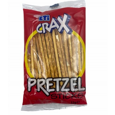 Eti Crax Pretzel Sti...