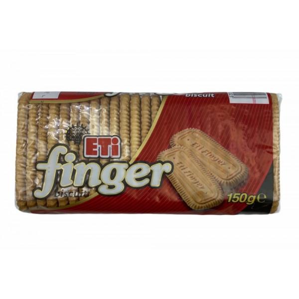 Eti Finger Biscuit 150g