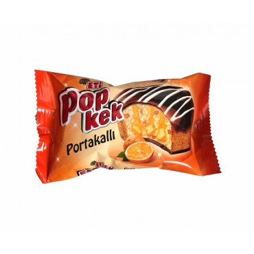 Eti PopKek With Oran...