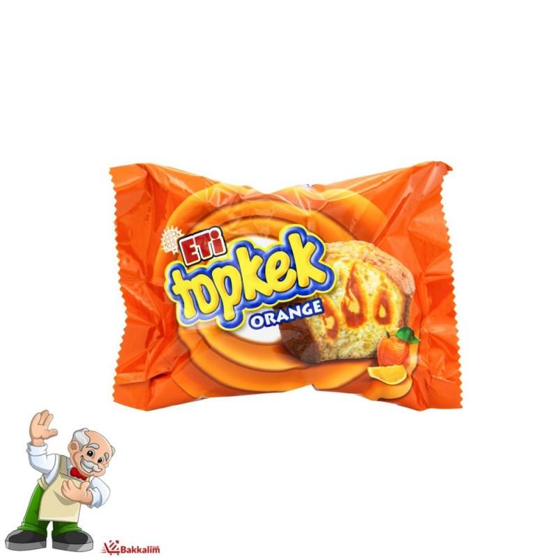 Eti Topkek Cake With Orange 40g