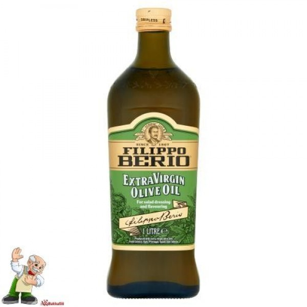 Filippo Extra Virgin Olive Oil 1L