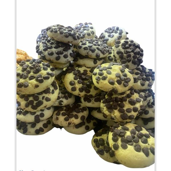 Fresh Cookies 500g