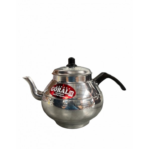 Goral Teapot