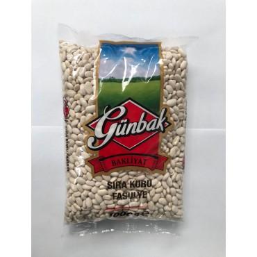 Gunbak White Beans 1...