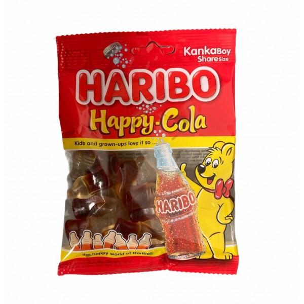 Haribo Happy Cola 80g
