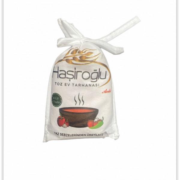 Hasiroglu Yogurt Soup Spicy Ready To Cook 500g