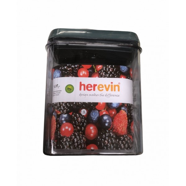 Herevin Storage Canister 1800mL
