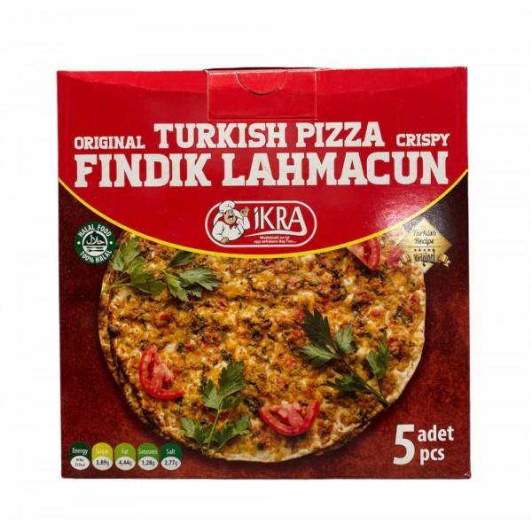 Ikra Turkish Pizza 5x60gr