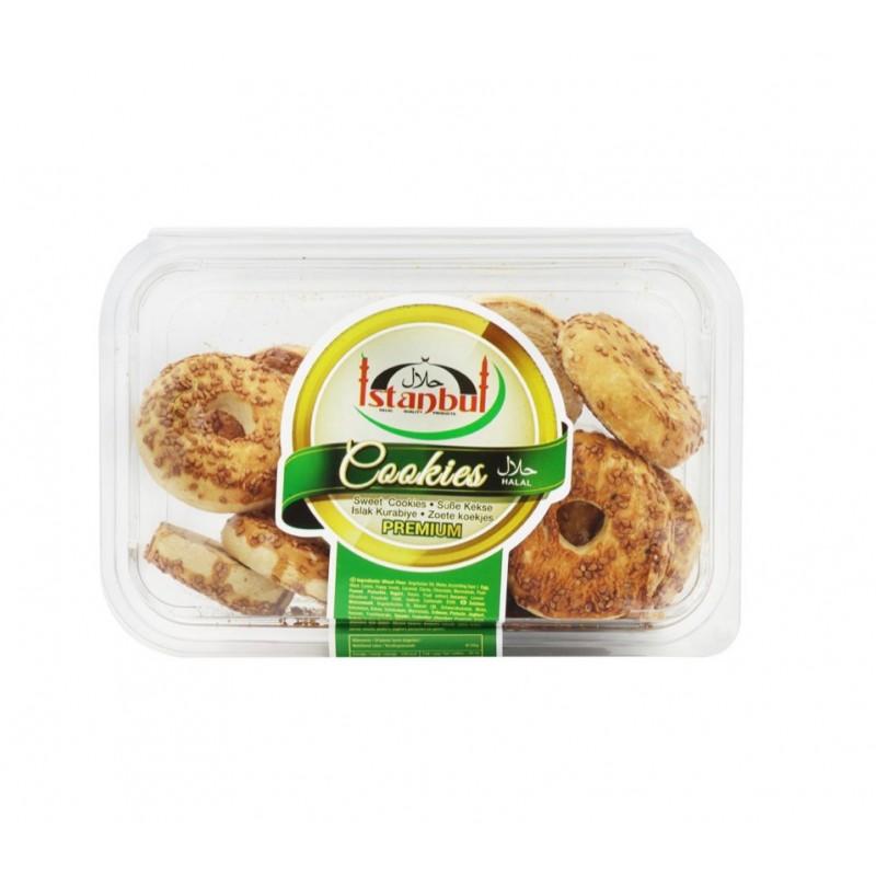 Istanbul Sweet Cookies (Halal) 300g