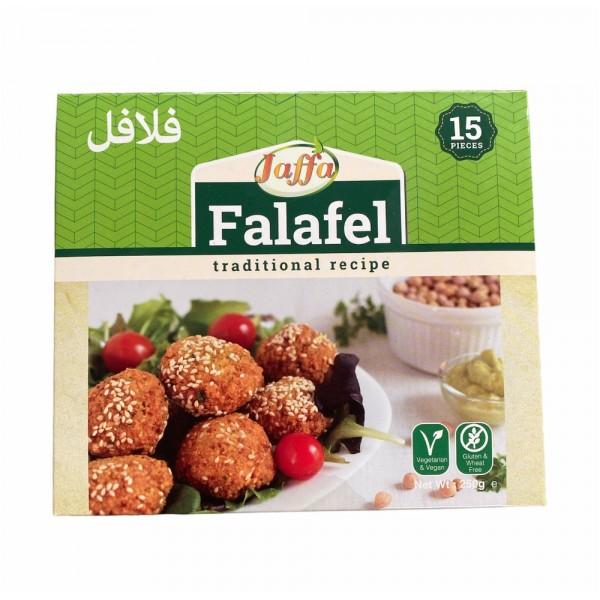 Jaffa 15 Piece Falafel 250g