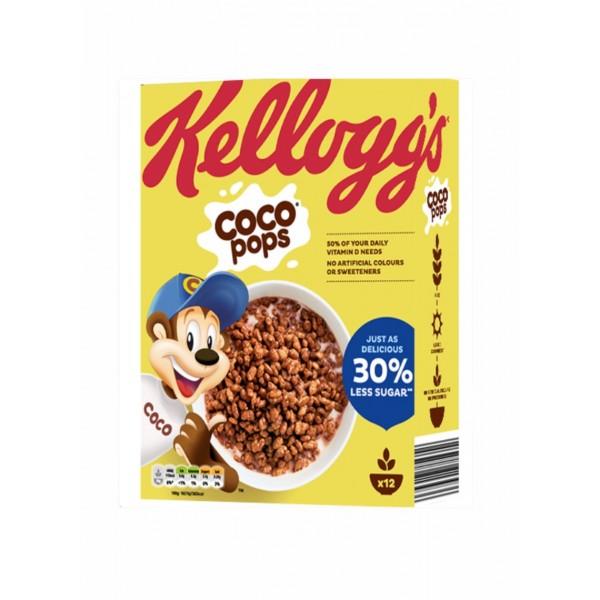 Kelloggs Coco Pops 480g