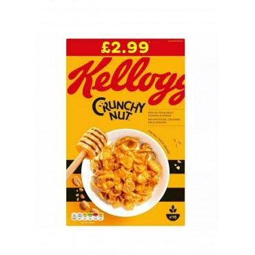 Kellogs Crunchy Nut ...