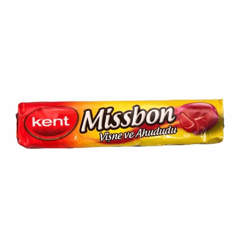 Kent Missbon Cherry And Rasberry 43g