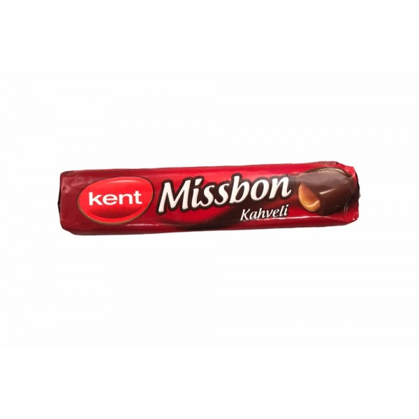 Kent Missbon With Coffee 43g