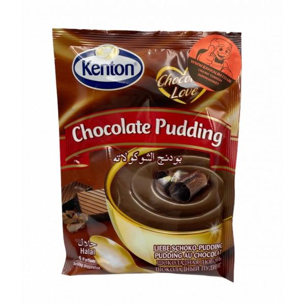 Kenton Chocolate Pudding 100g