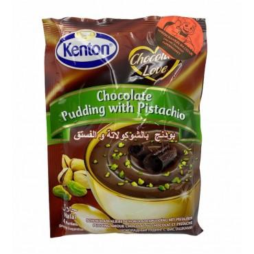 Kenton Chocolate Pudding With Pistachio