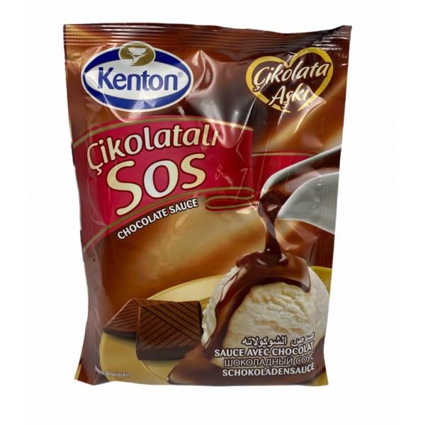 Kenton Chocolate Sauce 128g