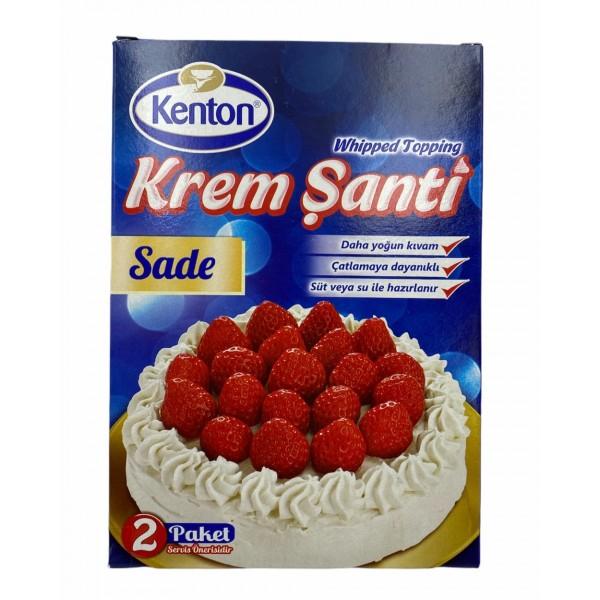 Kenton Plain Whipped Cream 150g
