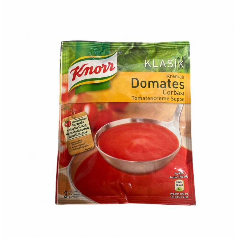 Knorr Creamy Tomato Soup