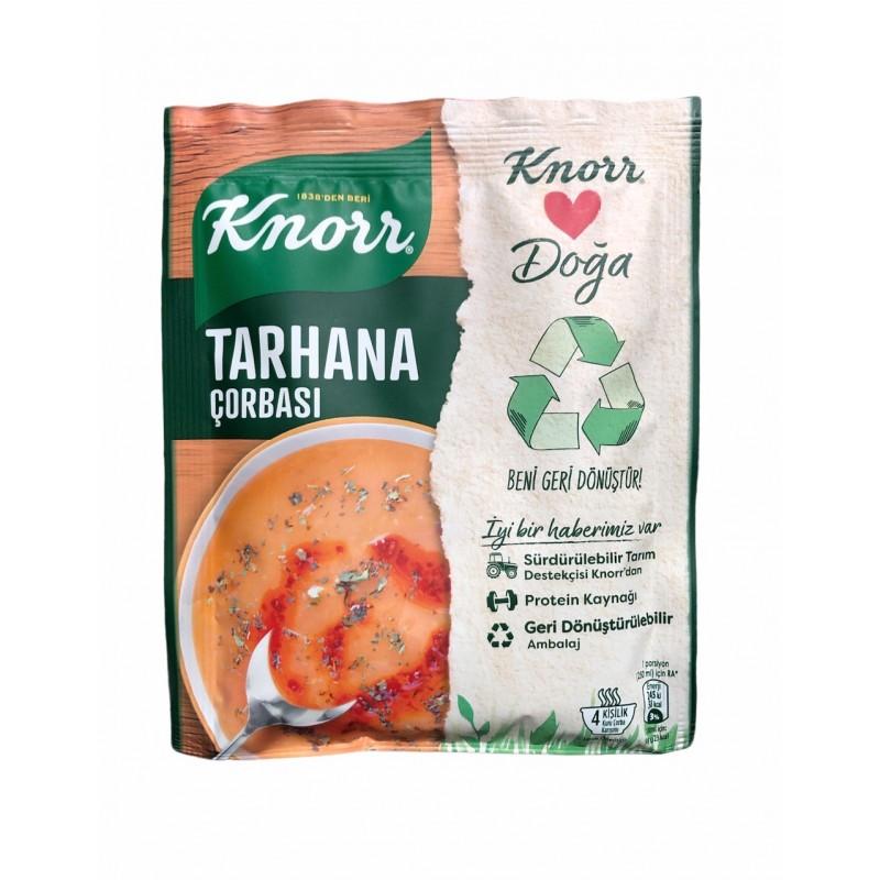 Knorr Tarhana Soup