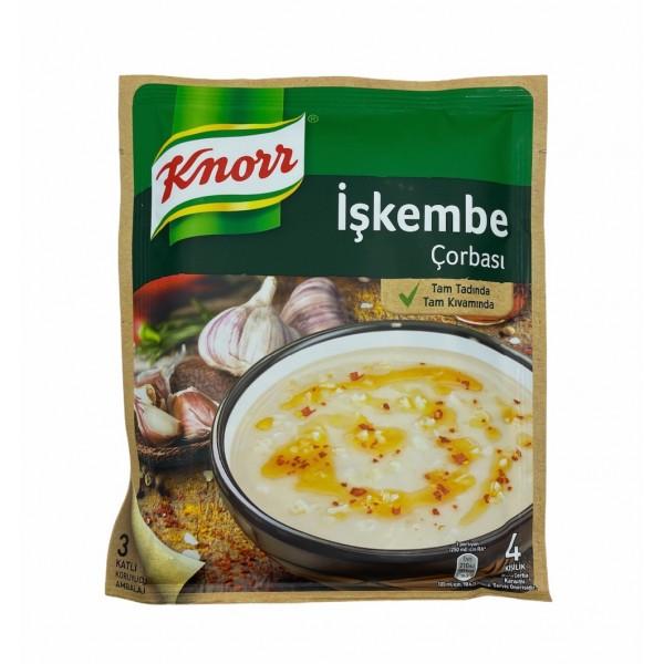 Knorr Tripe Soup
