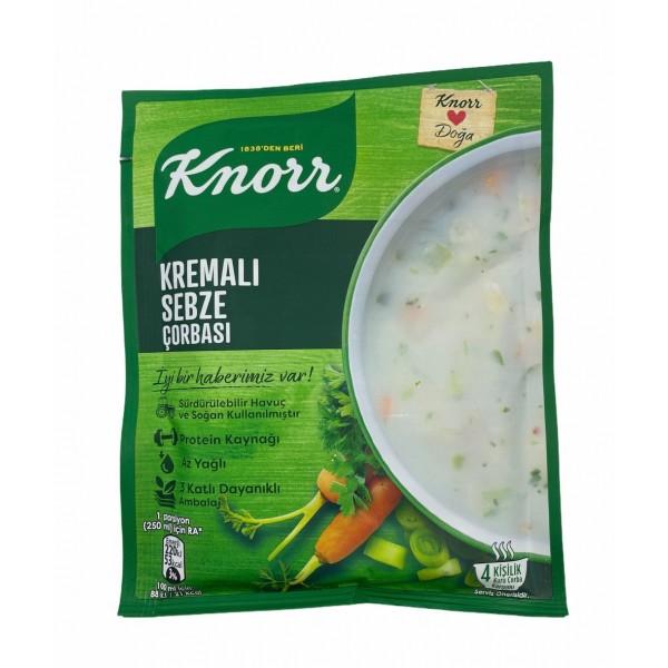 Knorr Vegetable Soup 65g
