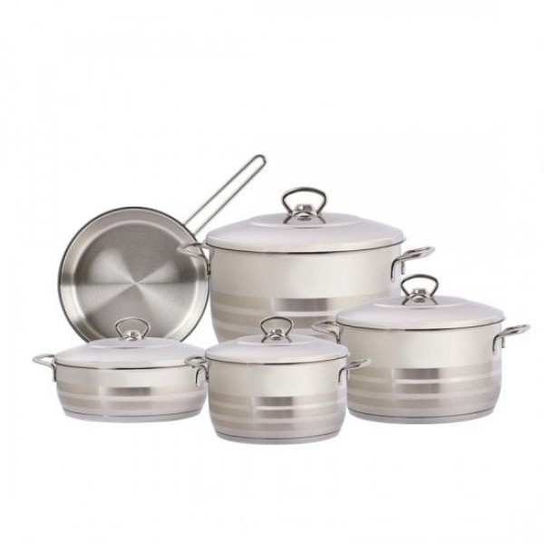 Korkmaz Astra Cookware  A1900