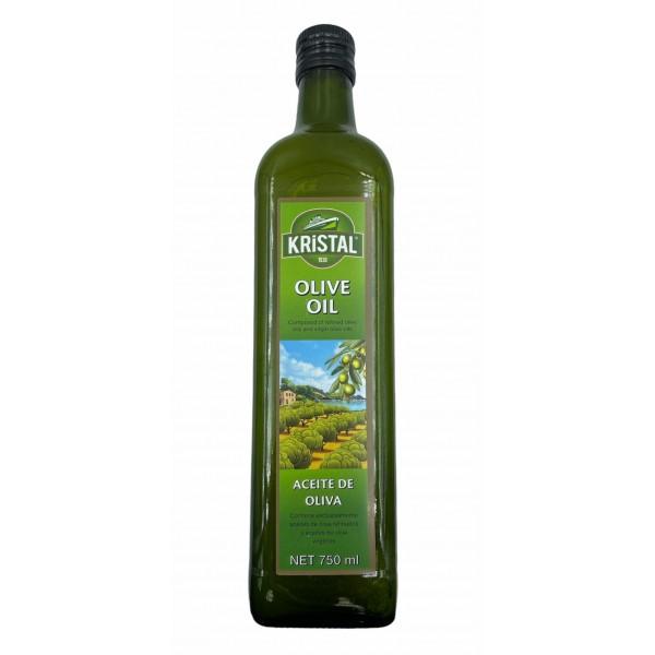 Kristal Olive Oil 750ml