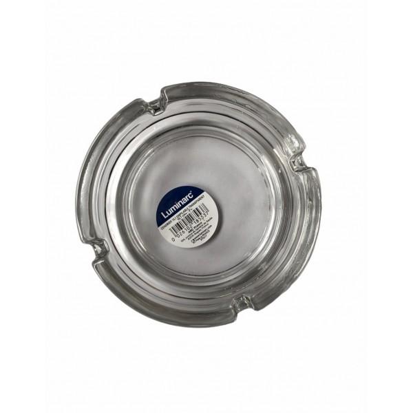 Luminarc Glass Ashtray