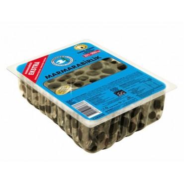 Marmarabirlik Black Olives XS 800gr