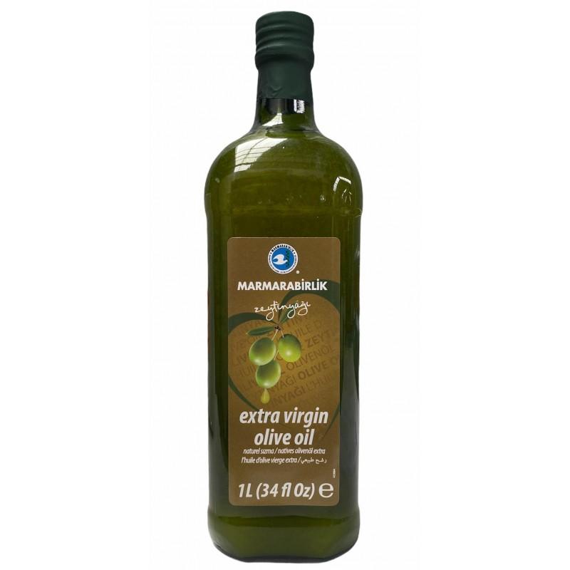 Marmarabirlik Extra Virgin Olive Oil 1L