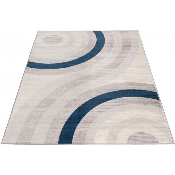 Montana 3762 Blue 160cmx230cm