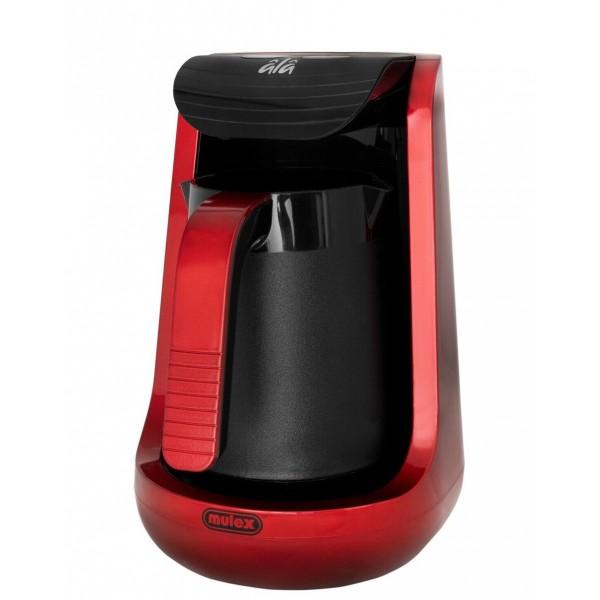 Mulex Ala Turkish Coffea Machine